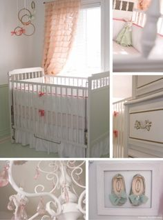 Pretty vintage for baby girl