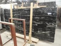 Good quality silver dragon marble
