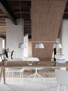 AMBIT RAIL LAMP - Designer General lighting from Muuto ✓ all information ✓ high-resolution images ✓ CADs ✓ catalogues ✓ contact information ✓..