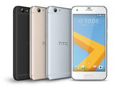 IFA 2016 : le HTC One A9s a du mal à convaincre