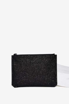 Nasty Gal Double Trouble Pouch Set - Black Magic   Shop Accessories at Nasty Gal!