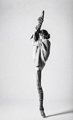 Ballet Beautiful June 24, 2018 | ZsaZsa Bellagio - Like No Other