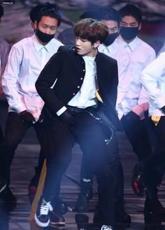 •161229 BTS' JUNGKOOK @ 2016 KBS Song Festival Gayo Daechukjae