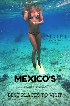 Mexico Yucatan Penis