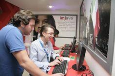 Imjuve ofrece becas para asistir a Jalisco Campus Party 2016
