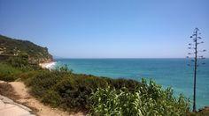 Fietsen langs Costa de la Luz