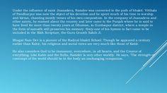 SPIRITUALITY SCIENCE – VERIFICATION OF MAN'S SPIRITUAL WISDOM – Bhavanajagat