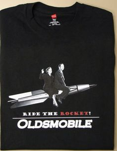 Oldsmobile retro T Shirt