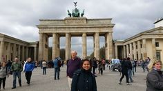 De eerste keer dat ik in Berlijn was, is alweer zo'n 15 jaar geleden. De laatste…