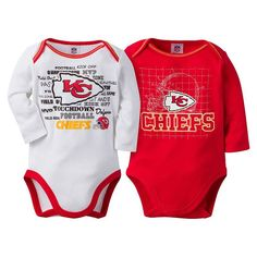 f315124bf 13 Best Kansas City Chiefs Baby images | Kansas City Chiefs, Babies ...