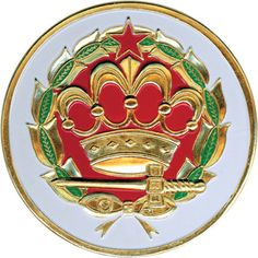 Order of the Amaranth (auto emblem)