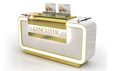 Lancaster POSM Dubai on Behance