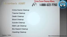 Crime Scene Cleanup Albany GA | 1-888-522-7793 | Death,Blood,Accident,Trauma,Bio-hazard Cleanup