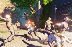 Escape Dead Island anunciado para PS3, Xbox 360 y PC #VideoJuegos #EscapeDeadIsland #DeepSilver    http://j.mp/1rURIpT