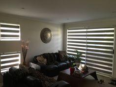 Zebra Blinds, Curtains, Blinds, Home Decor, Light Filter