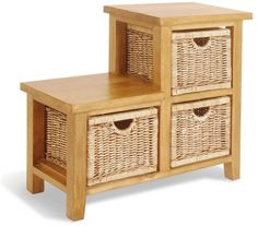 Classic Pine Chest of Drawer - 2 Steps Margarita