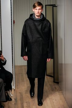 Yeohlee | Fall 2014 Ready-to-Wear Collection | Style.com#3