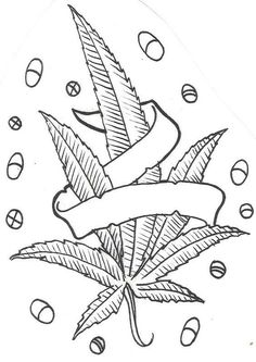 Rise and Shine Its Wake and Bake Time Marijuana Themed Coloring