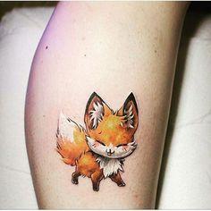 #Repost @fox.tattoos with @kshocs #colortattoo #tattoostyle #tattooart #crazytattoos #foxtattoo #foxtattoodesign #foxtattoos #dreamerfox #fox #foxaddict #lovefox #cutefox #inked #tattoooftheday #tattoofinstagram #лисица #татулиса #renard #tatuajezorro #foxtattoo