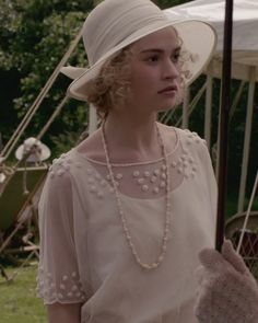 Downton Abbey ~ Lady Rose