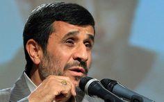Iran Blocks Google in Preparation for Domestic Internet