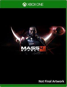 Mass Effect 4 (Xbox One): Amazon.co.uk: PC & Video Games