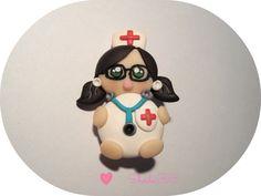 Chily Fimera: Enfermera de encargo