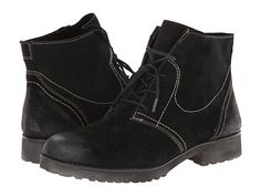 Naturalizer Endellion Black Suede - Zappos.com Free Shipping BOTH Ways