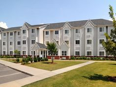 Microtel Inn And Suites Brooksville In Florida