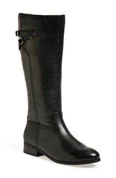 eb019024aec  Signature Lucky  Leather Boot (Women) Vegetable Tanned Leather