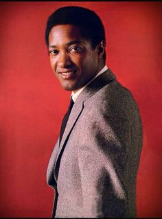 Sam Cooke (January 21, 1931 - December 11,1964) RIP Voice of an angel divine