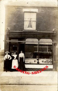 Bakery - Shop Front 105 Smeaton Street NORTH ORMESBY Middlesbrough Baker Shop, Middlesbrough, North Yorkshire, Boro, Old Houses, Bakery, Nostalgia, Memories, History