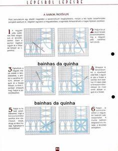 BAINHAS ABERTAS DA QUINHA: GRÁFICO DE BAINHAS ABERTAS