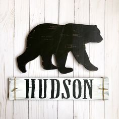 This set is perfect for woodland nurseries! https://www.etsy.com/listing/599512469/woodland-name-sign-baby-bear-with-name