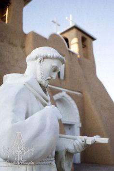 St. Francis in Taos NM