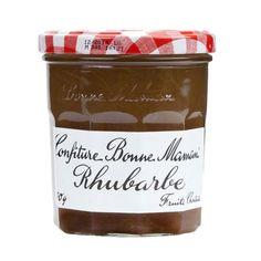 Bonne Maman French Jam Rhubarb Bonne Maman http://www.amazon.com/dp/B00GAEL2CK/ref=cm_sw_r_pi_dp_rVFmub0YG5SC4