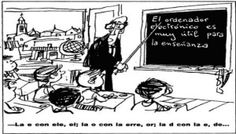 Una de aberraciones educativas | XarxaTIC