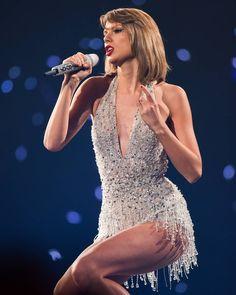 Taylor Swift - 1989 Tour Shanghai