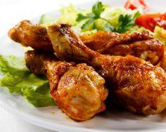 Filipino Style Fried Chicken