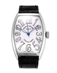 Franck Muller Casablanca 5850CSS - Product Code 60744   juwelier-haeger.de