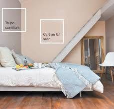 Peinture Chambre A Coucher Tendance 2015 Idees