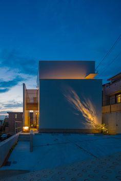 ワインセラーのある家・間取り(愛知県名古屋市千種区) | 注文住宅なら建築設計事務所 フリーダムアーキテクツデザイン