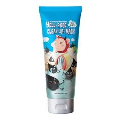 Hell-Pore Clean Up Mask