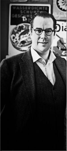 """Wirtschaftswoche: Fragebogen """"Nahaufnahme"""" mit Matthias Vickermann, dem Zwei-Meter-Maßschuhproduzenten mit der rheinischen Fröhlichkeit Vickermann & Stoya Schuhmanufaktur"""