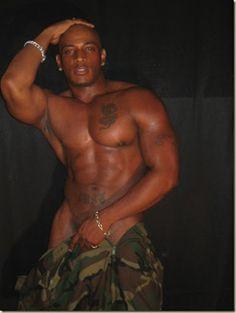 Black Guy Sexy 57