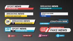 Fake news live over curvy violet background | Free Vector Red And Black Background, Violet Background, Text Design, Graphic Design, Layout Design, Tv, Online Presentation, Lower Thirds, Vector Photo