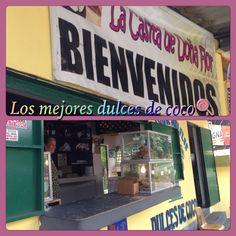 La casita de Doña Flor, Utuado