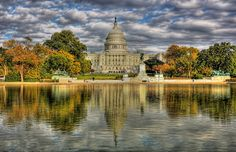 My family spends a ton of time in Washington D.C. - United States