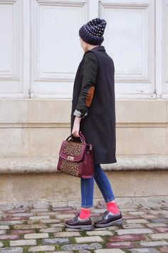 Lady Moriarty: Flesh for fantasy Dr. Martens, Paris Vintage, Parisian Style, Parisian Fashion, Paris Mode, Winter Chic, Moriarty, New Trends, Lady
