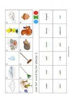 Mini Loco Herfst – plaatje-woord 2 In Kindergarten, Mini, Art School, Fall, Arch, Index Cards, Fall Season, Autumn, School Of Arts
